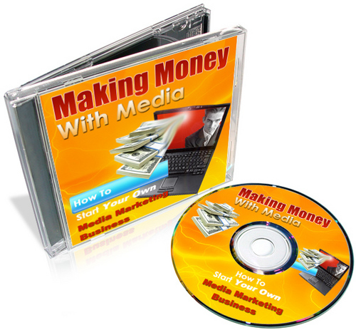 Product picture Letest Making Money With Media MRR