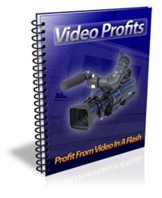 Product picture New Video Profits MRR